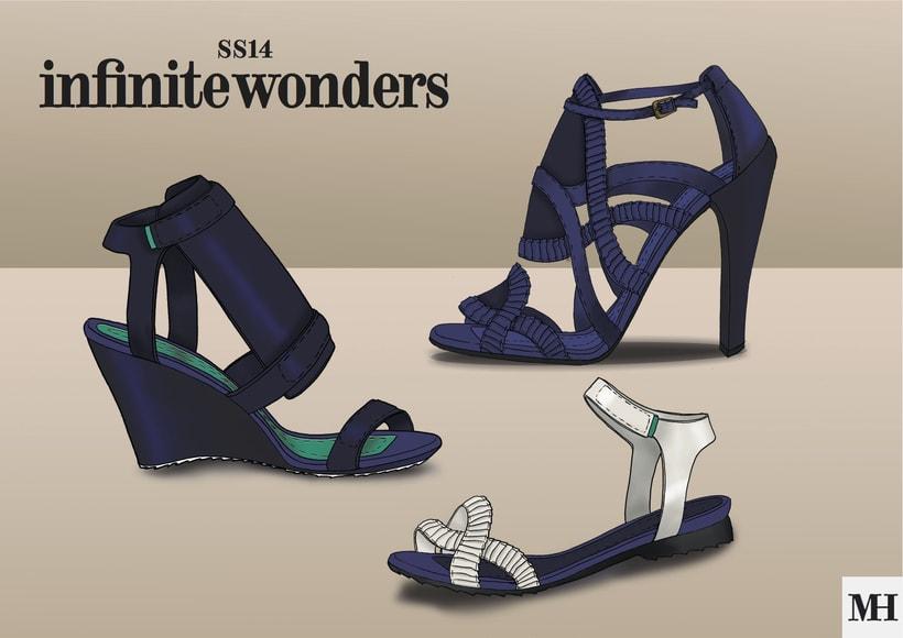 H&M Footwear 2