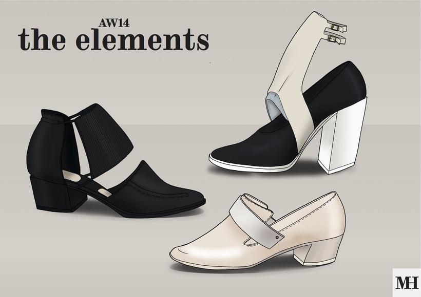 H&M Footwear 8