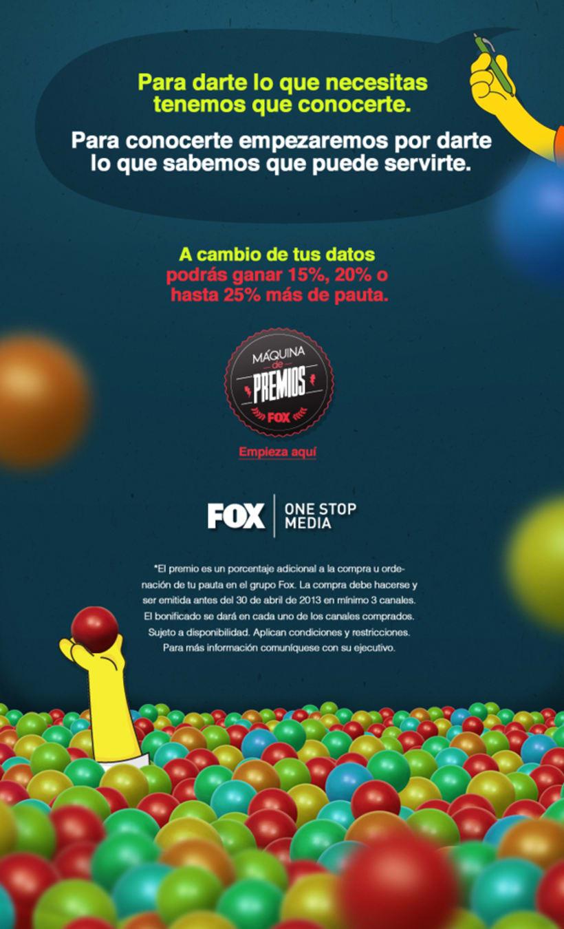 Formulario FOX -1
