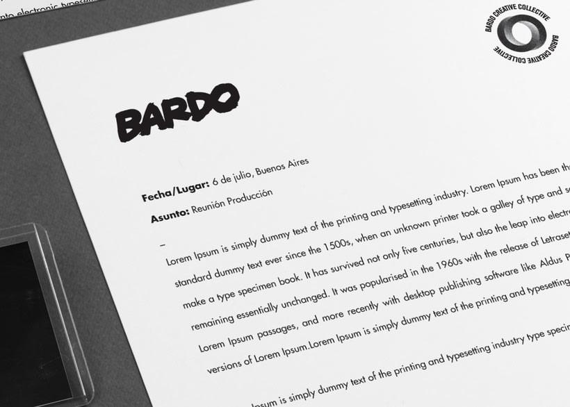 BARDO Productora 13