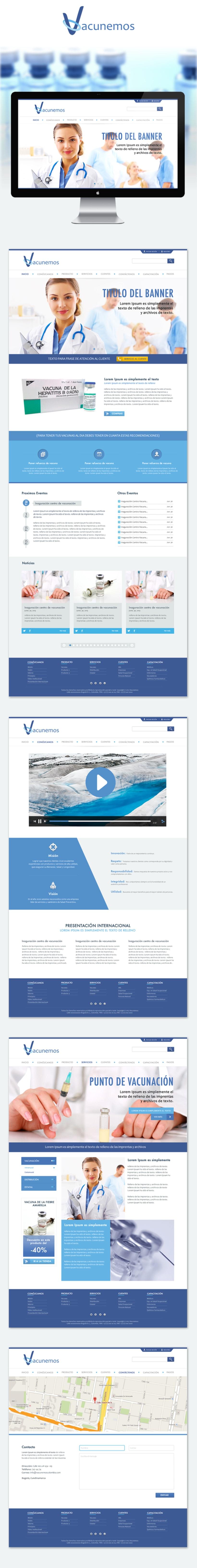 Pagina Web Vacunemos -1