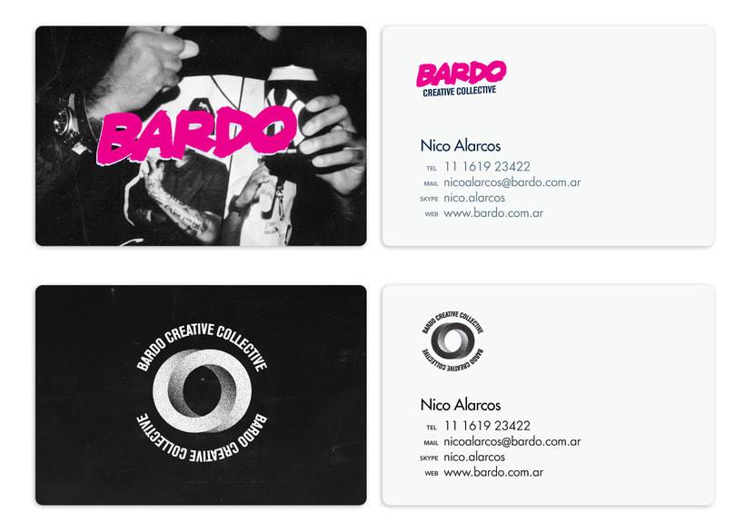 BARDO Productora 18
