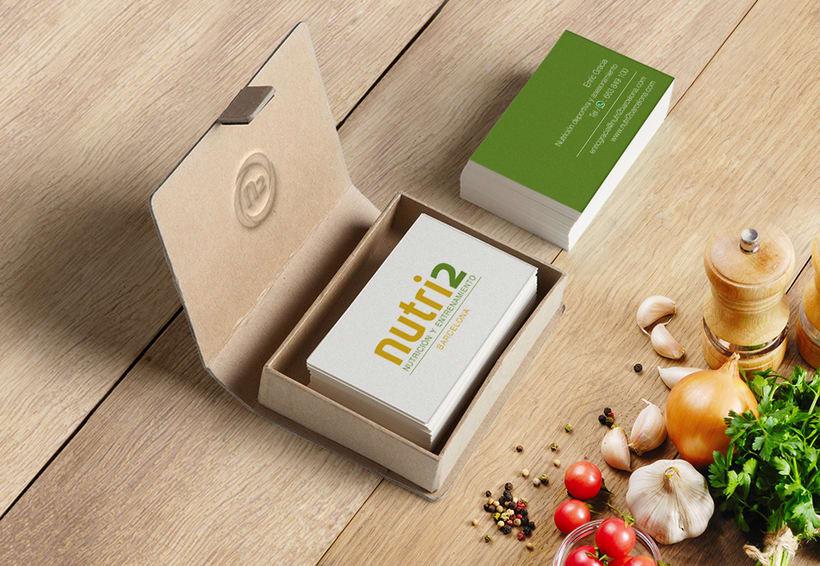Nutri2 - Branding -1