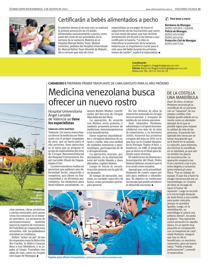 Diseños de Pulso Regional (Últimas Noticias) 1