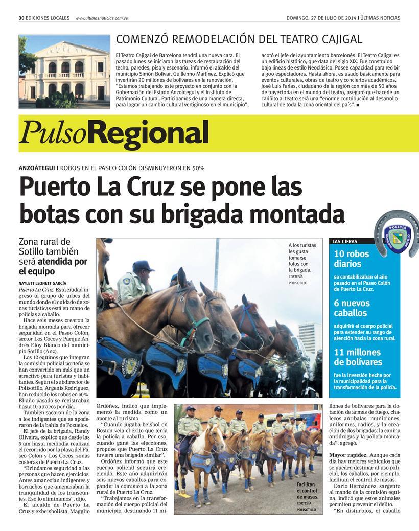 Diseños de Pulso Regional (Últimas Noticias) 10