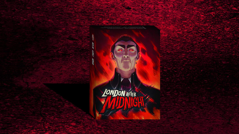 London after midnight (juego de cartas) -1