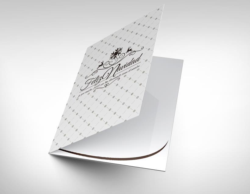 Diseño tarjeta felicitación -1
