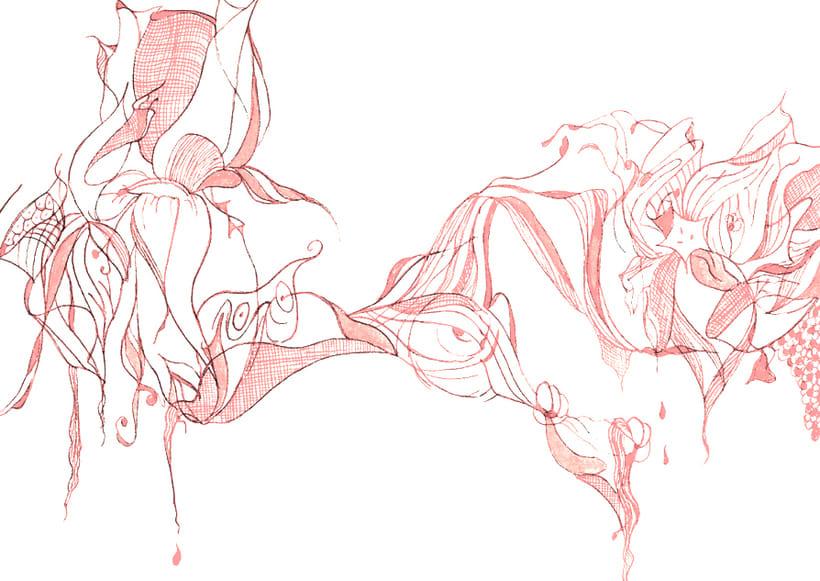 Las flores del mal 3