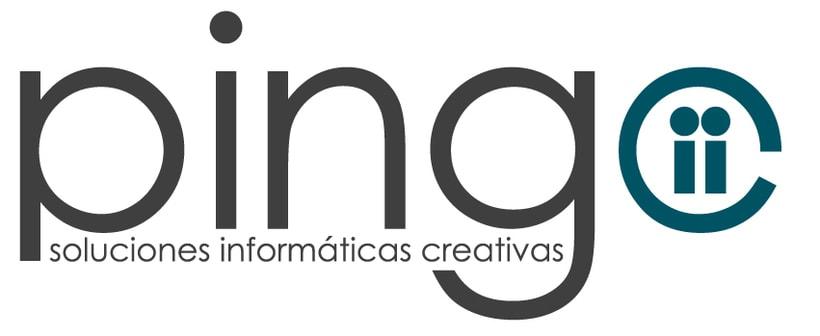 Diseño logotipo & página web 0