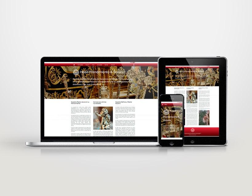 Diseño página web 0