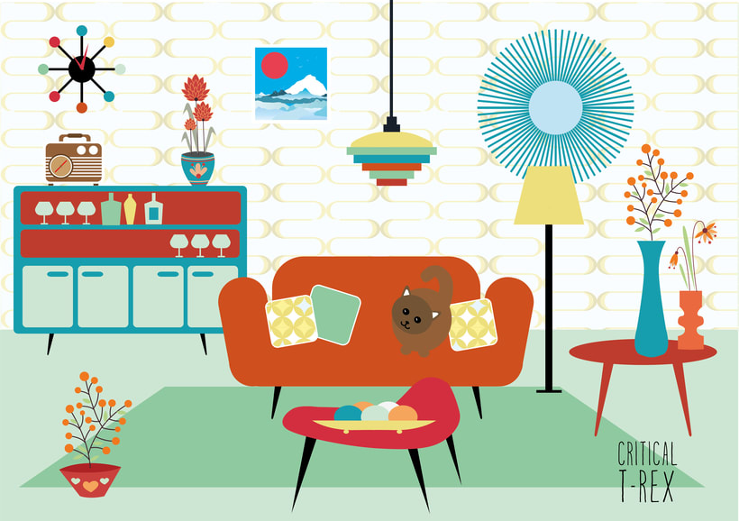 50s Furniture -1