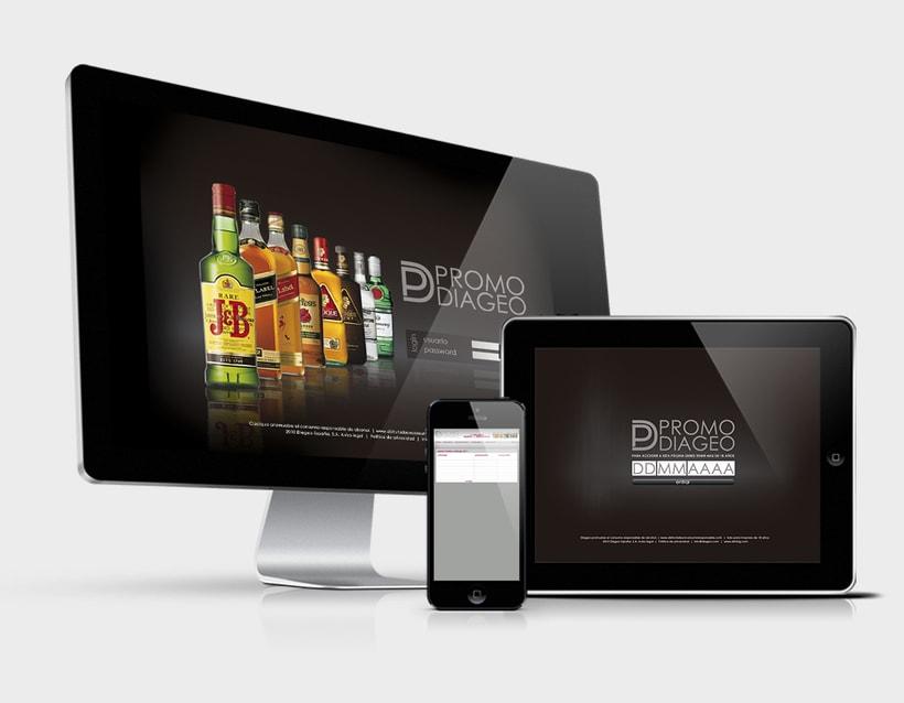 Diseño interfaz web para intranet -1