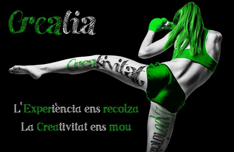 Flyers Crealia 0