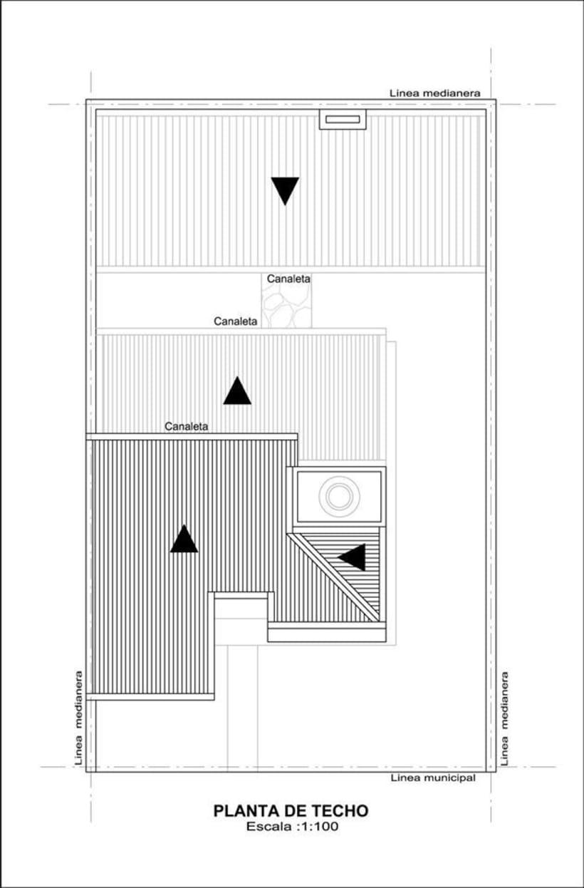 Propuesta: Casa en Encarnación Paraguay + Render 2