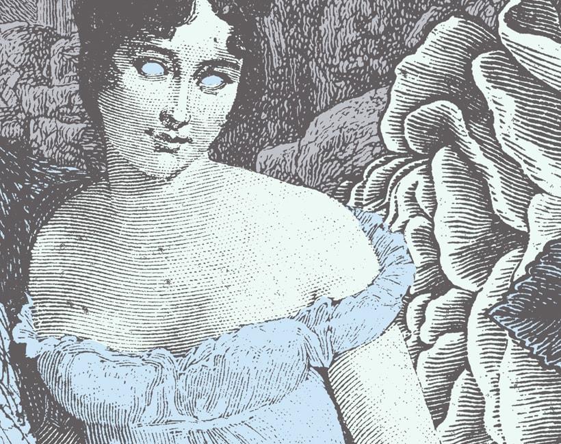ROSY FINCH (curso Cartelismo ilustrado) 0