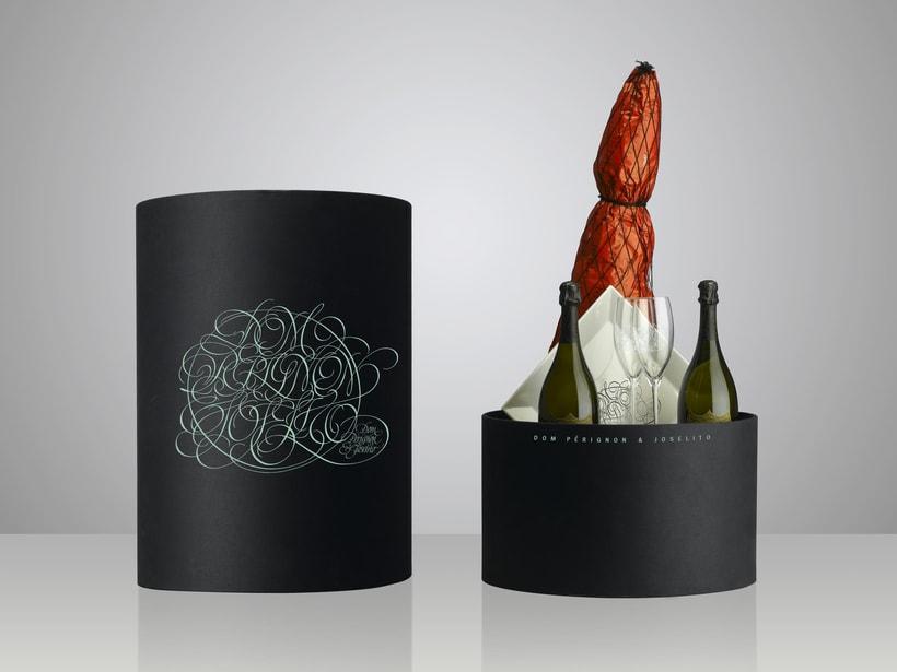 Dom Perignon & Joselito 0