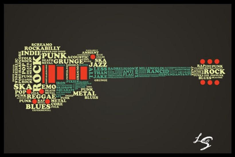 Diseños Tipográficos  2