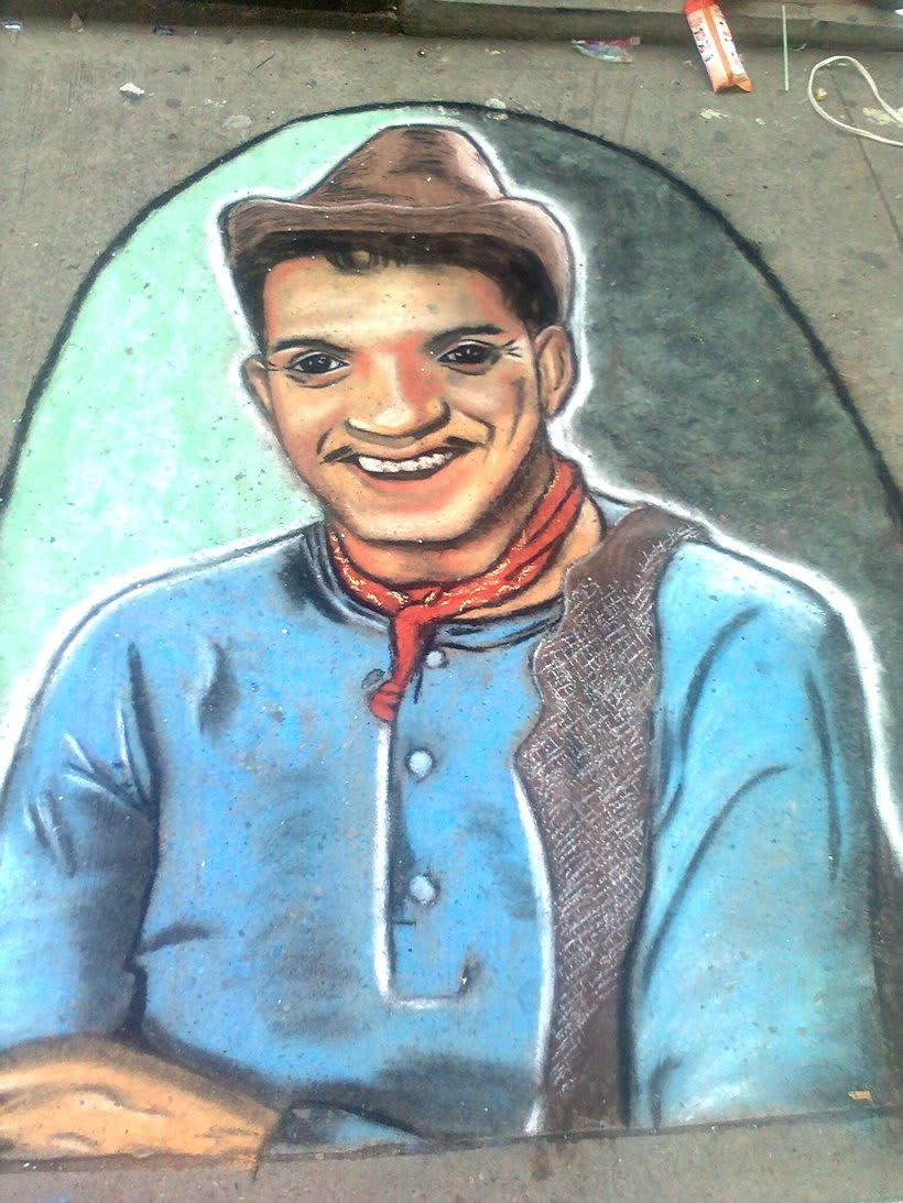 Mario Moreno Cantinflas -1