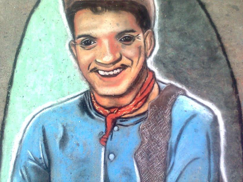 Mario Moreno Cantinflas 0