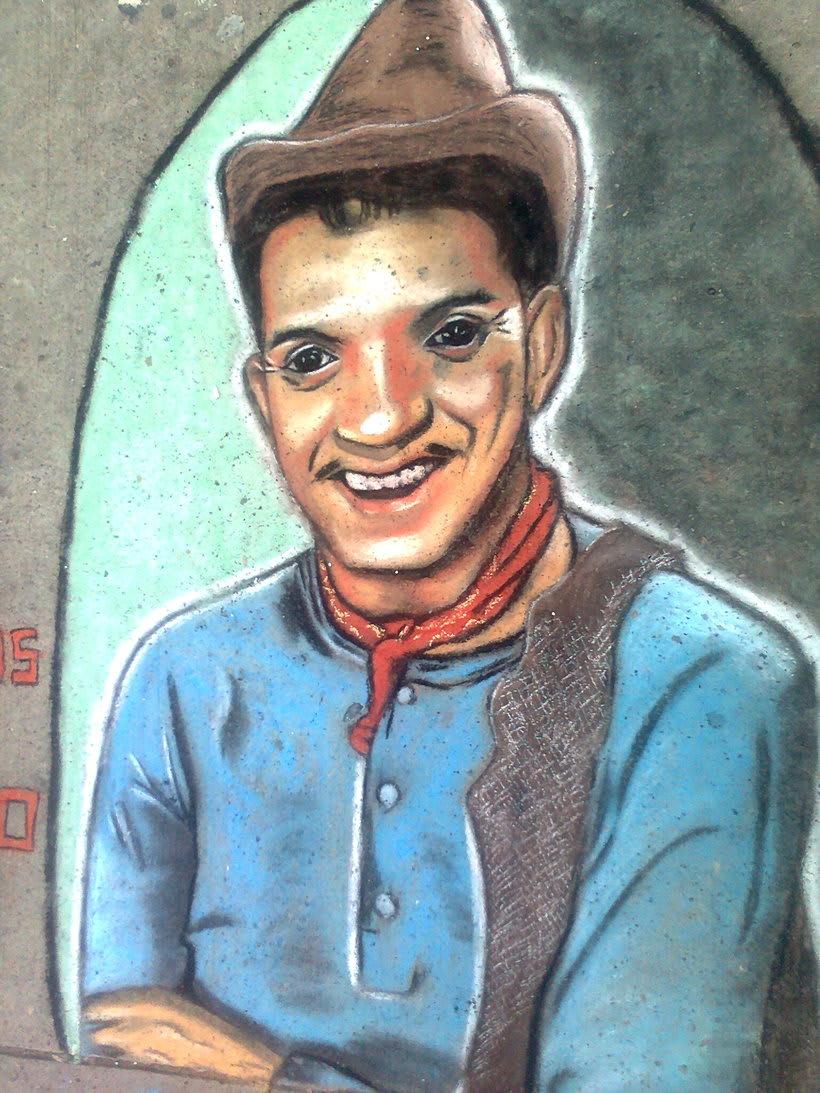 Mario Moreno Cantinflas 1