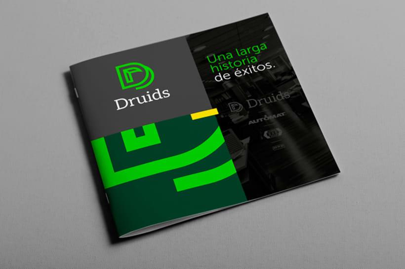 Identidad Druids 1