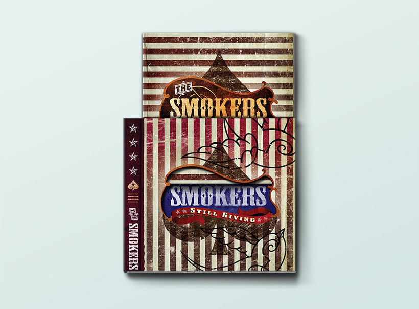 The Smokers, Still Giving 2