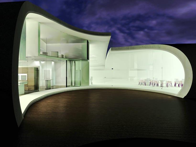 BulliMadrid, Madrid / Diseño de Interiores 3