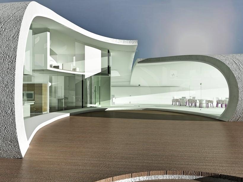 BulliMadrid, Madrid / Diseño de Interiores 2