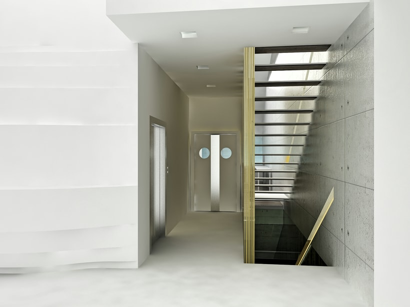 BulliMadrid, Madrid / Diseño de Interiores 4