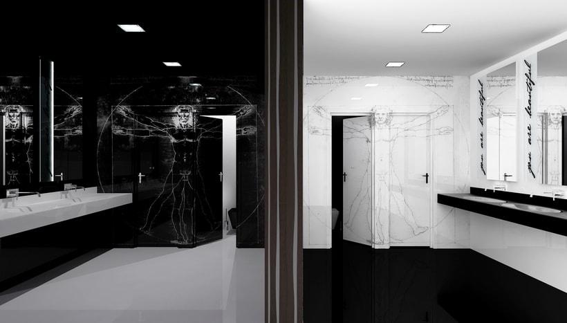 BulliMadrid, Madrid / Diseño de Interiores 5