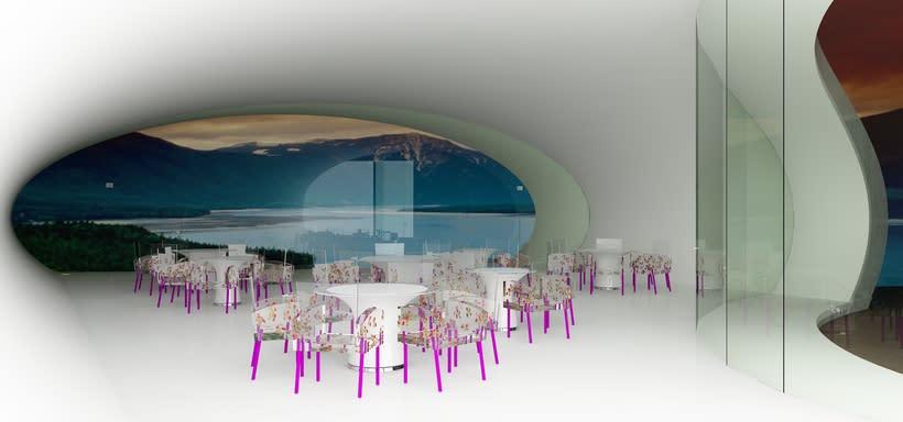 BulliMadrid, Madrid / Diseño de Interiores 1