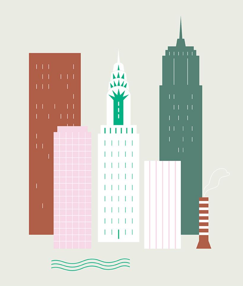 Three Days in New York 0