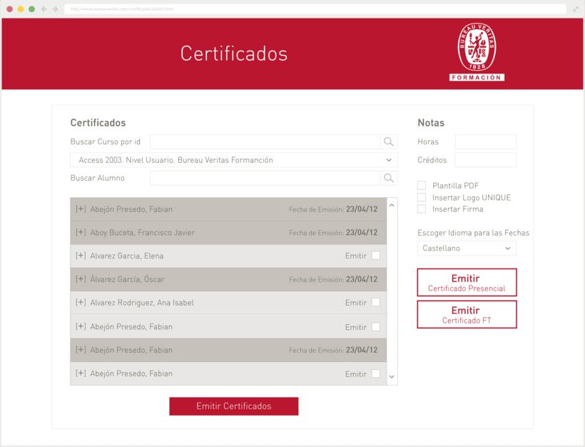 Certificación CMS / Desarrollo Web -1