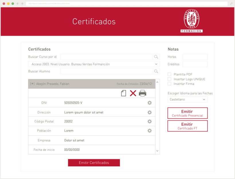 Certificación CMS / Desarrollo Web 0