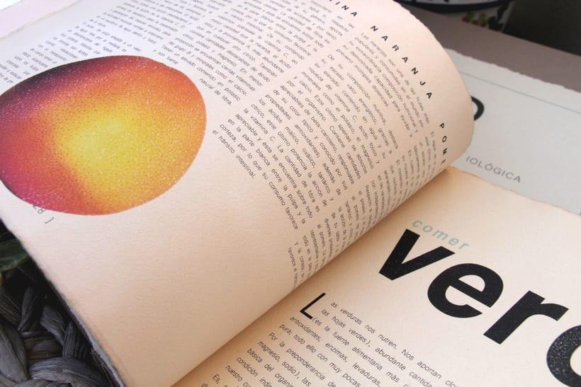 VIVIR BIO: LIBRO ECOLÓGICO SOBRE COCINA BIOLÓGICA 3