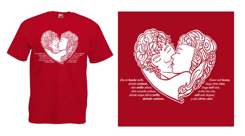 Camisetas para Portal Clásico 3