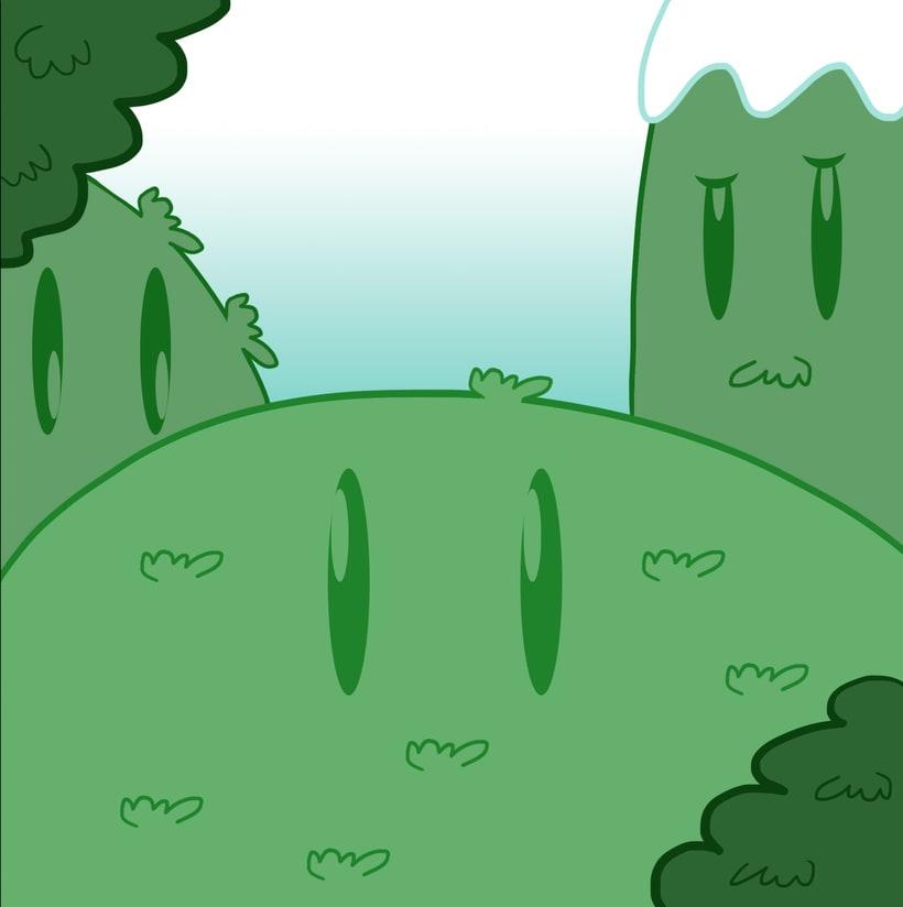 Ilustraciones por gusto -1