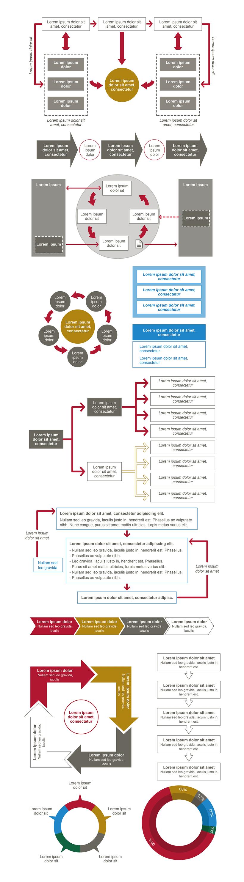 Infografía / Diagrama de Flujo / UI -1