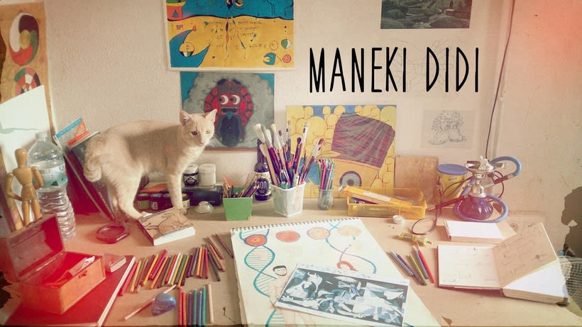 Maneki Didi -1