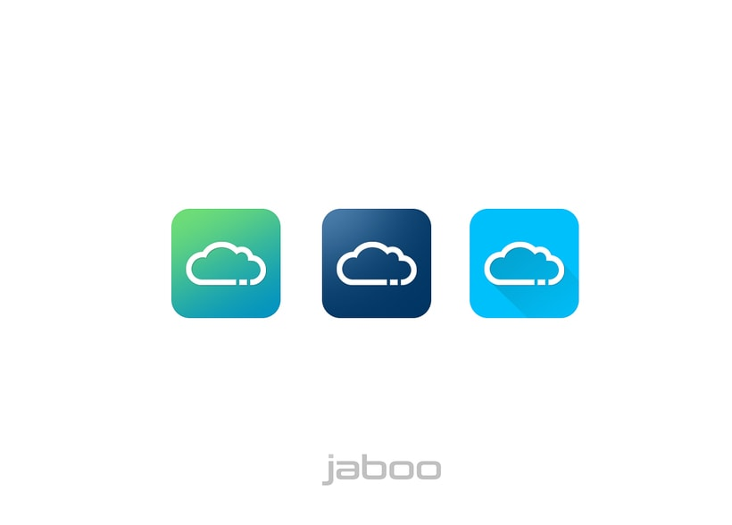Logotipo Jaboo 2