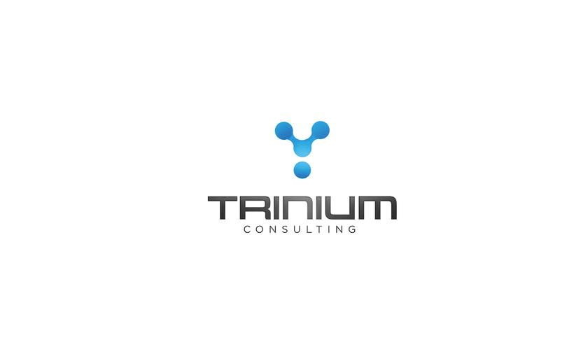 Logotipo - Trinium 1