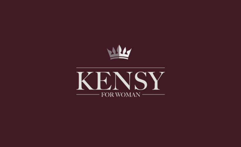 Logotipo - Kensy -1