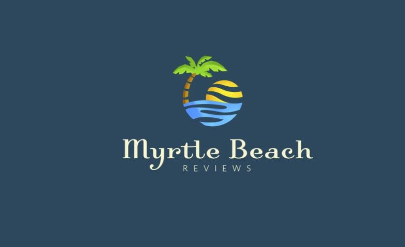 Logotipo - Myrtle Beach -1