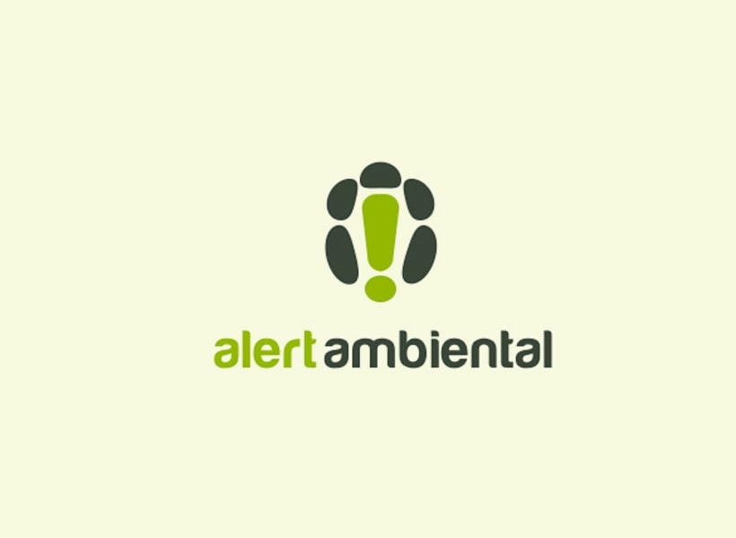 Logotipo - Alert Ambiental 1