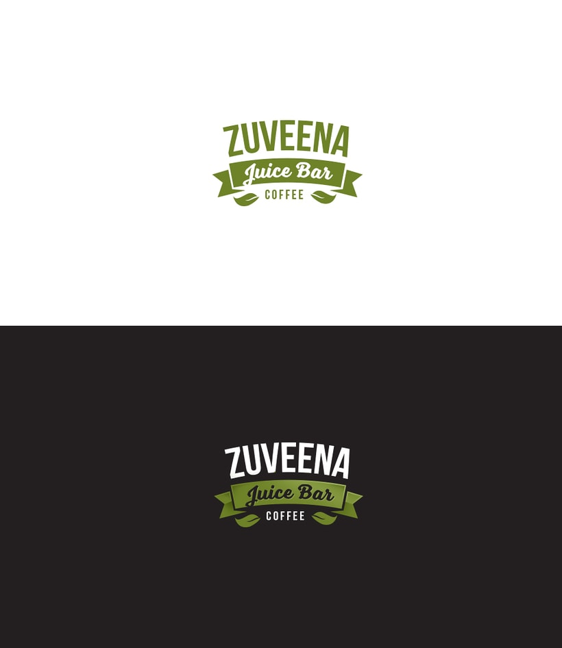 Logotipo - Zuveena 1