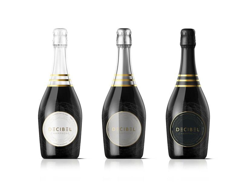 Champagne DECIBEL | Ibiza 2