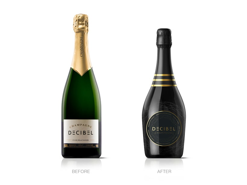 Champagne DECIBEL | Ibiza 6