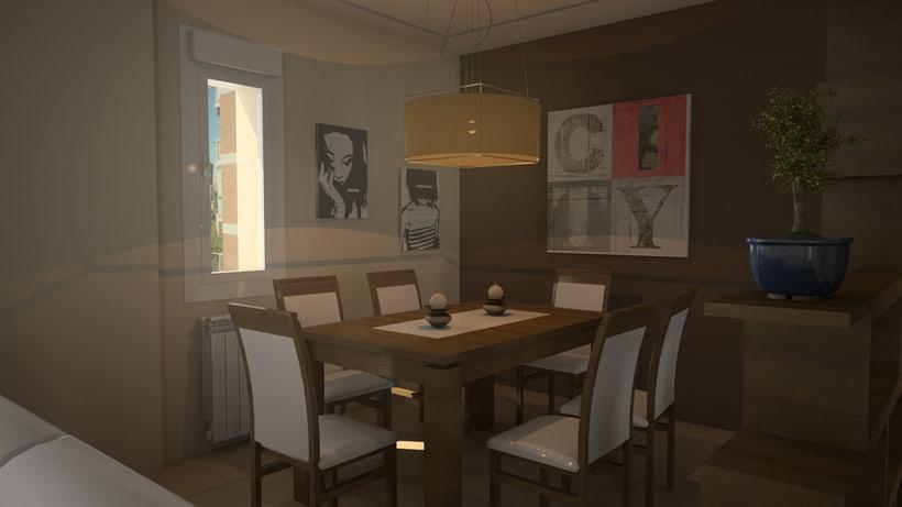 3D Proyecto salón 2