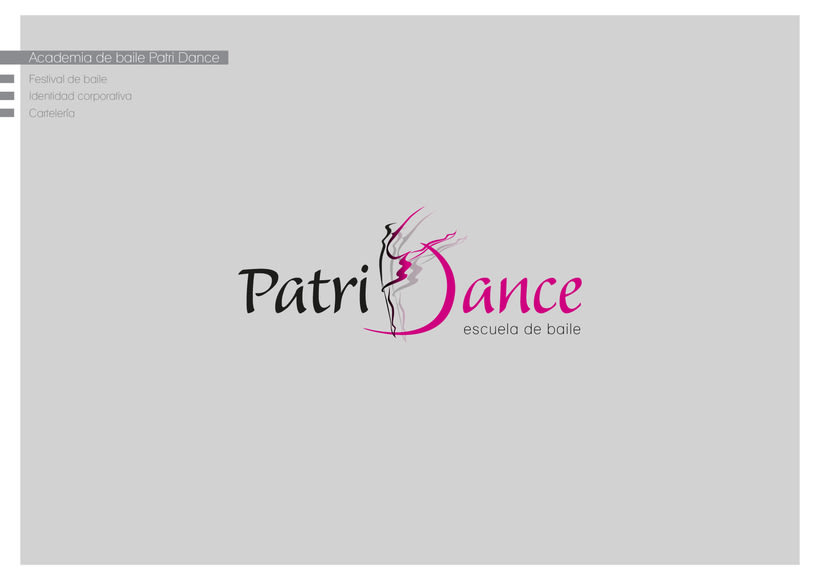ACADEMIA DE BAILE PATRI DANCE 0