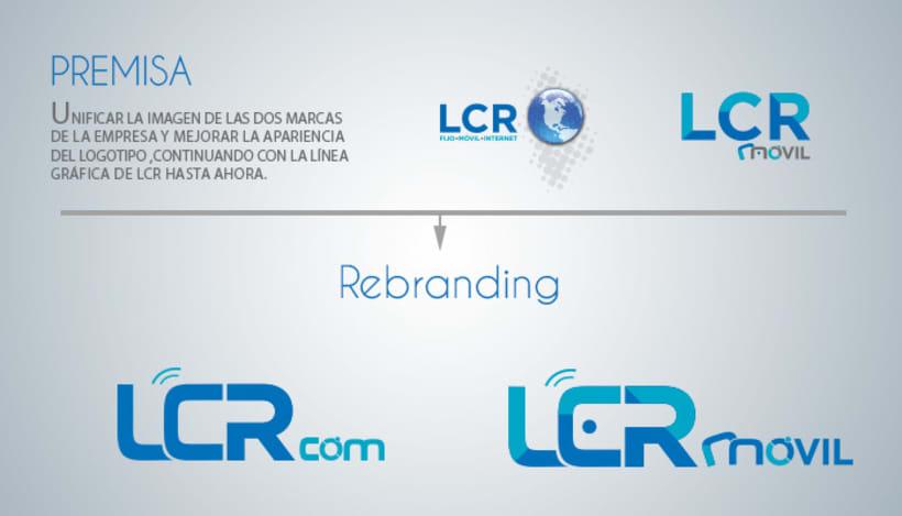 LCRcom 1